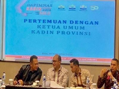 PERKEMBANGAN EKONOMI INDONESIA MENUNJUKKAN TREN POSITIF DAN STABIL