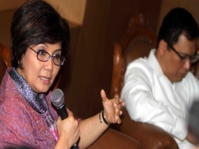 AVILIANI: 400 JUTA PENGANGGURAN TIONGKOK AKAN MERANGSEK KE INDONESIA